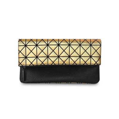 Metallic-Origami-Clutch1